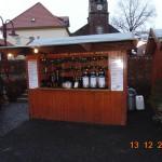 Weihnachtsmarkt Borken 13.12.2014
